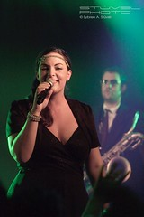Caro Emerald in Hoogwoud