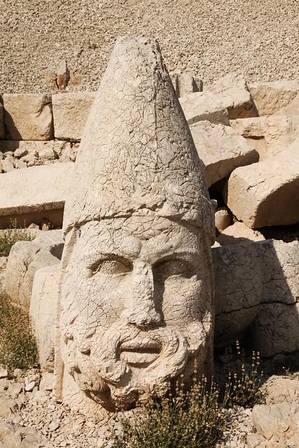 Zeus Oromasdes