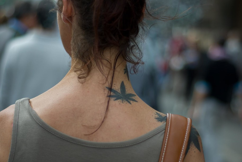 The World S Most Recently Posted Photos Of Manifestation And Tattoo