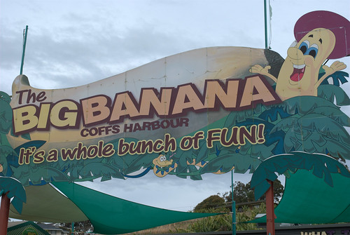 The Big Banana