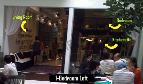 1-Brm Loft