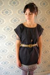 fall 2010 (Janelle Gramling) Tags: fashion diy handmade remix indie wardrobe
