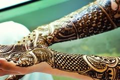 Akanksha & Aman : Indian wedding photography (naina_) Tags: india modern dinner lunch groom bride evening traditional marriage husband wife weddingdress cocktails weddingceremony rituals mandap holyfire nainaredhu indianweddingphotography indianweddingphotographer saatpheras akankshaaman