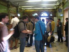 dConstruct attendees