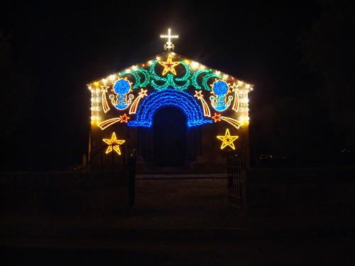 Capela de Nª Sª da Azinheira