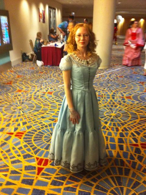 Dragon*Con 2010: Alice In Wonderland
