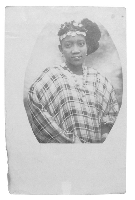 Meissa Gaye Untitled 1941