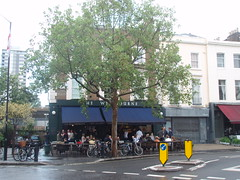 The Westbourne Pub