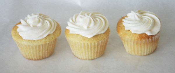3 vanilla
