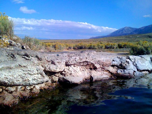 Life: Eastern Sierra Hot Springs