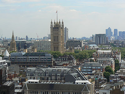 vue de la cathédrale de Westminster.jpg