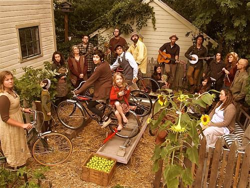 Plan B - Artprize 2010 Collaborators, photo by Pearl Beerhorst