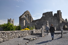 Old Abbey in Cong (Marcus Meissner) Tags: old abbey bestof marcus august irland september reise 2010 cong studiosus meissner