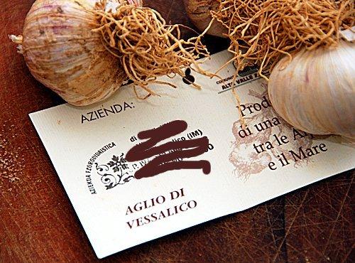 aglio di vessalico