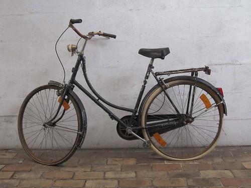 fiets te koop!