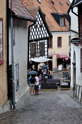 Medieval Visby