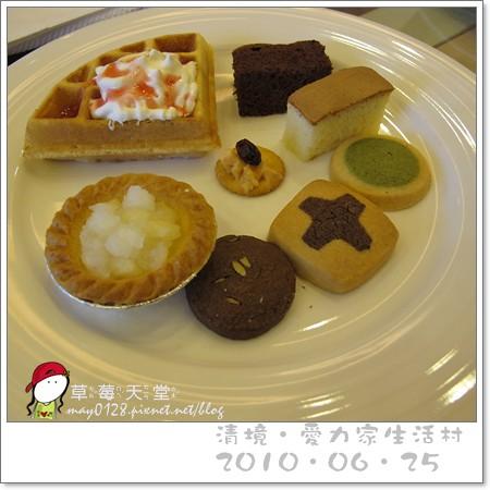 清境愛力家生活村9-2010.06.25