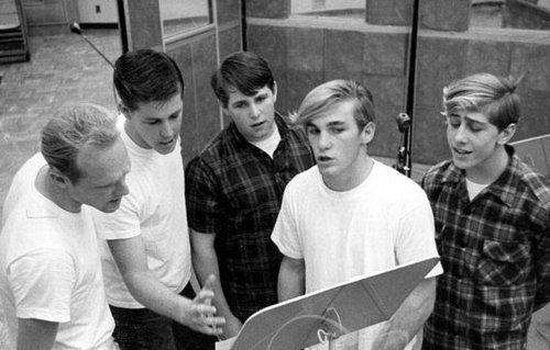 The+Beach+Boys+1962
