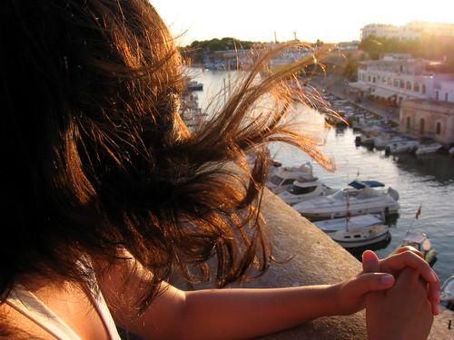 Puerto de Ciutadella de Menorca