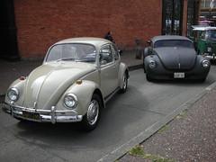 The Widened Beetle (Yoav Lerman) Tags: california cars car antique eureka lerman עתיקות מכונית מכוניות קליפורניה עתיק לרמן יוריקה