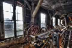 Out of the Rain and Into the Mill (johnbujak) Tags: hdr greatphotographers bujak stealingshadows greatestphotographers millbodie