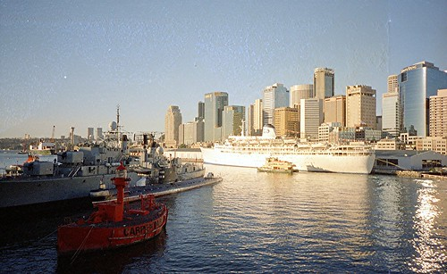1996 DARLING HARBOUR