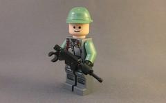 New Setup Test (Hound') Tags: new lego setup