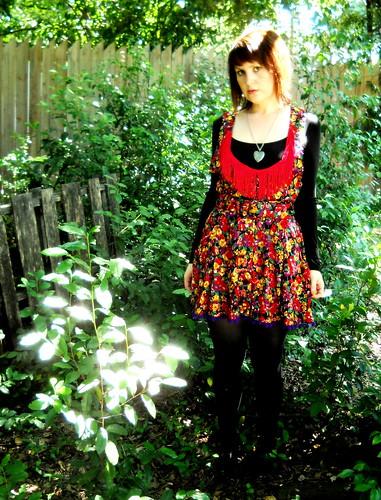 worn - september 12, 2010 - neneee!
