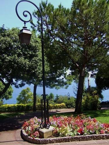 St. Martin's Garden