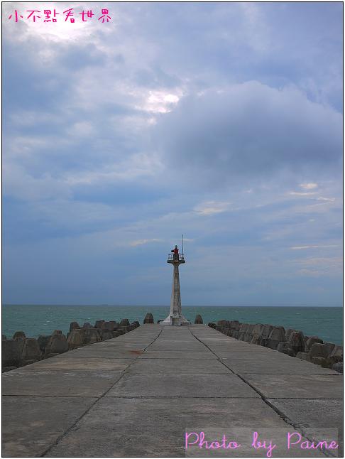 馬祖北竿環島