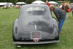 1941 Alfa Romeo 6C 2500 Bertone (Black Rock Photo) Tags: auto classic car italian automobile antique exotic alfa romeo 1942 westport concours alfaromeo rare 6c2500 bertone