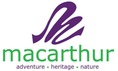 Macarthur Tourism Logo