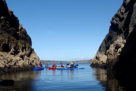 Wales a jeho vodní aktivity