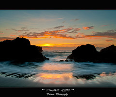 _2(Tidal wave_2) (nans0410) Tags: sunrise taiwan wave     llan  mygearandmepremium mygearandmebronze mygearandmesilver mygearandmegold mygearandmeplatinum mygearandmediamond mygearandmeplatinium