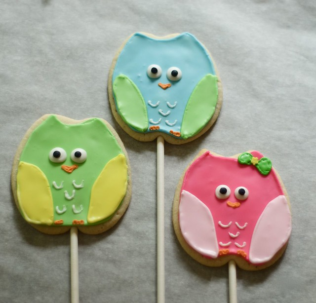owl cookies8
