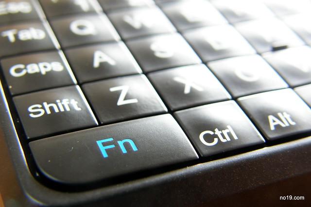 Pro-mini Wireless Keyboard - P9143108