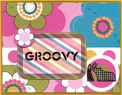 *Groovy* notecard