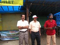 Gen Next (Raju Kareparambil's Collections) Tags: dam kundala