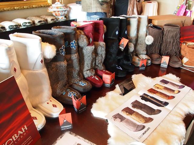 TIFF 2010 - DPA Gifting Lounge