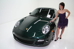 "Porsche Photo Shoot With Anna • <a style=""font-size:0.8em;"" href=""http://www.flickr.com/photos/85572005@N00/4995821641/"" target=""_blank"">View on Flickr</a>"
