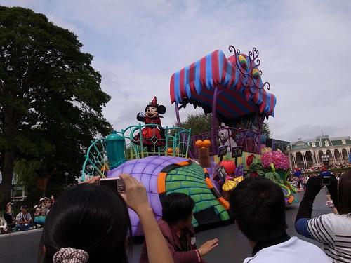 2010/09/15 東京。早秋