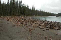 DSC_1351 (adclayton108) Tags: athabascafalls rockpiles