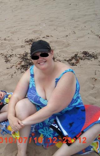 sexy candid beach voyeur nudism pics: nudebeach