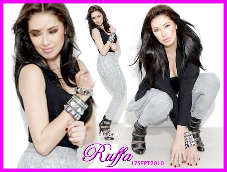 Ruffa Gutierrez Philippine Star 17SEPT2010