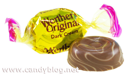 Werther's Original Dark Cream
