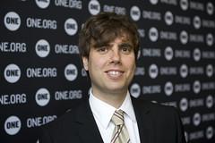 Tobias Kahler, Direktor ONE Deutschland