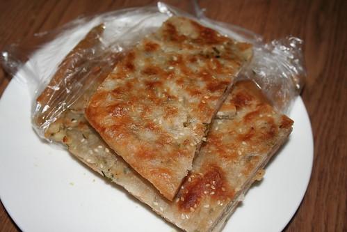 2010-09-12 - Shanghai - Street Vendor - 05 - Pancake