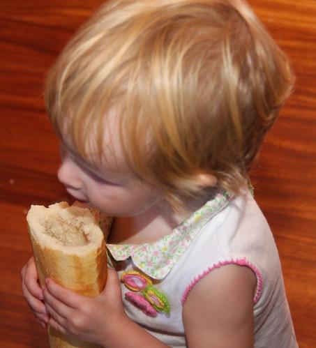 Bread Digger