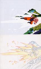 Animation Cel