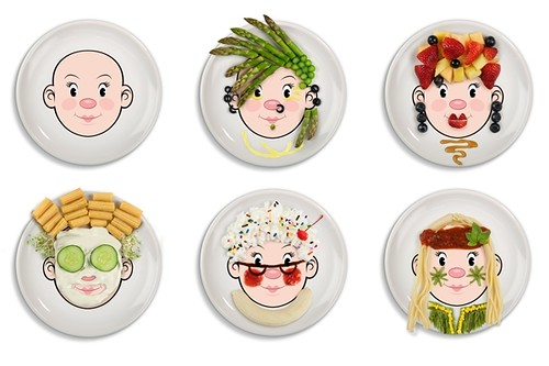 Ms-Food-Face-Kids-Dinner-Plate